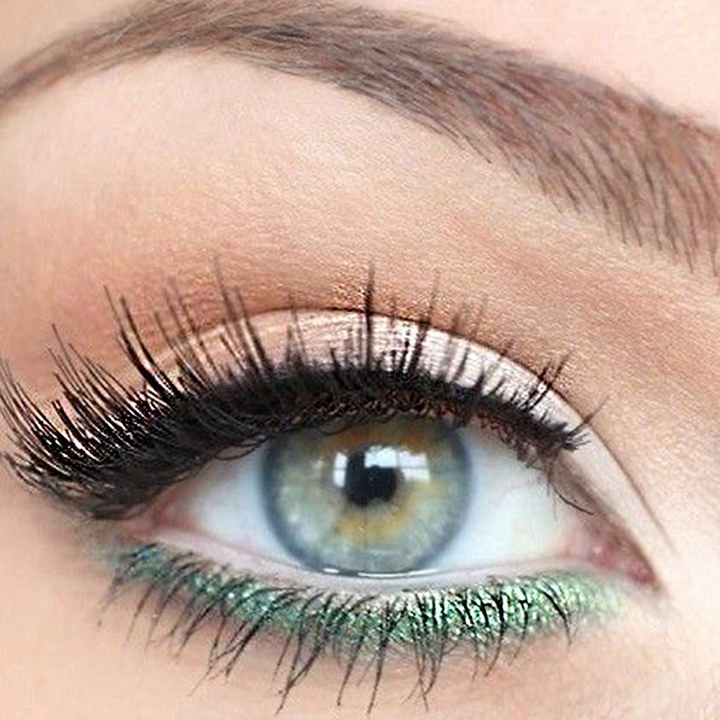Ball Eye Makeup Top 5 Makeup Looks For May Ball Glam Gowns Blog
