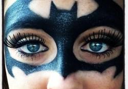 Batgirl Eye Makeup Ideas Batgirl Eye Makeup Ideas Eye Makeup