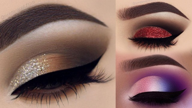 Best Makeup Eyes Beautiful Eye Makeup Promakeuptutor Promakeuptutor