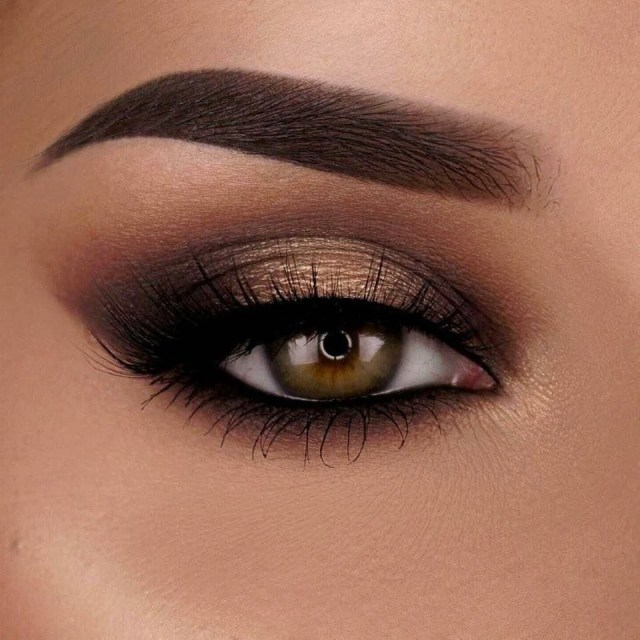 Brown Eyes Makeup Makeup Ideas For Blue Eye Green Eye Brown Eyes Hazel Eye
