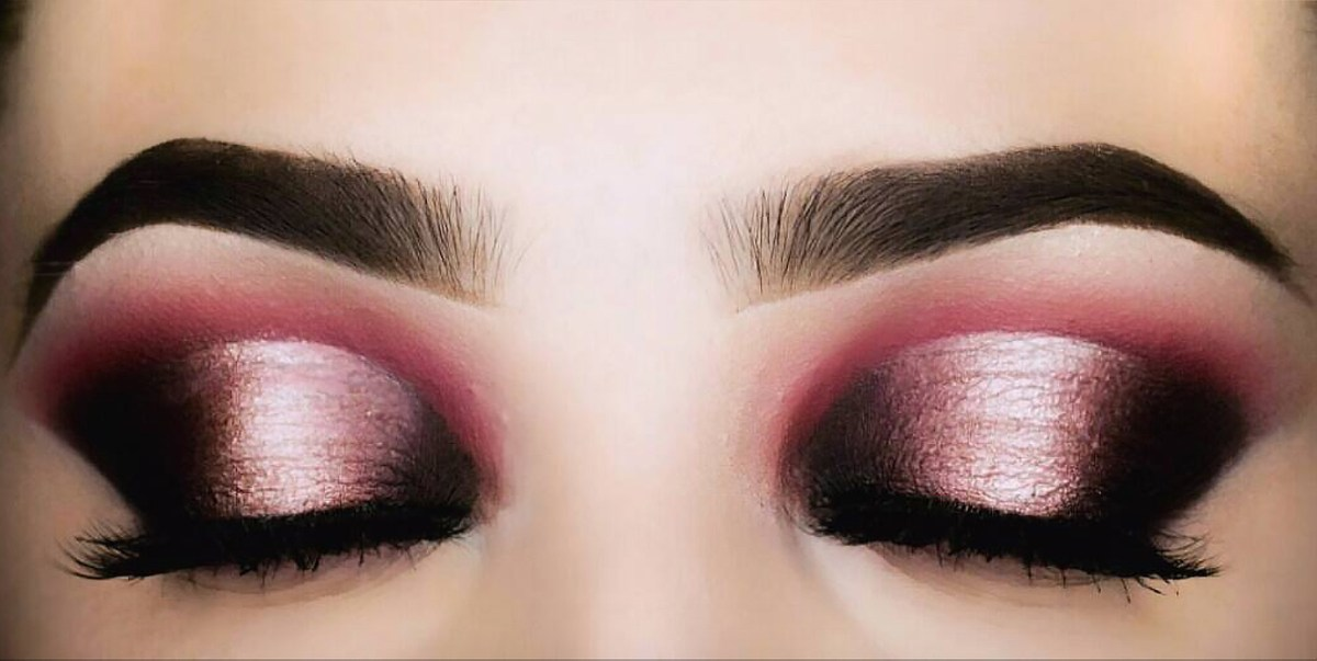 Cut Crease Eye Makeup 2018 Makeup Trends To Slay The New Year Z Studio Tulsa Brookside