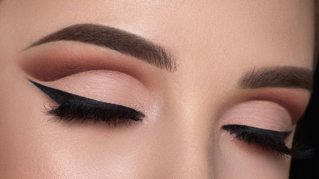 Cut Crease Eye Makeup Secret Tricks To Create A Flawless Cut Crease Eyeshadow Girlyvirly
