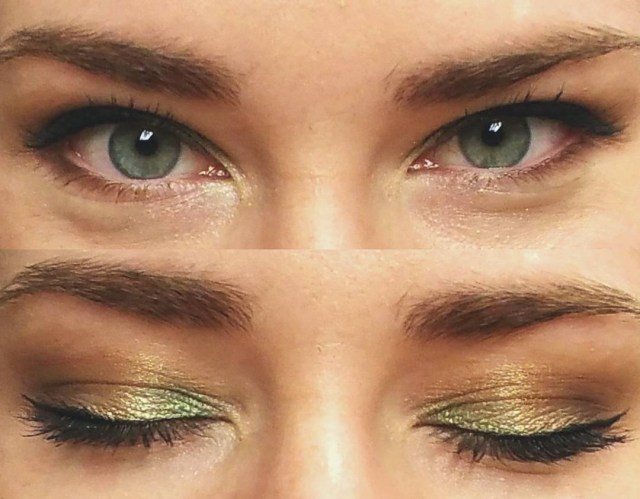 Deep Set Hooded Eyes Makeup Hooded Eyes A Surprise With Every Blink Makeupaddiction