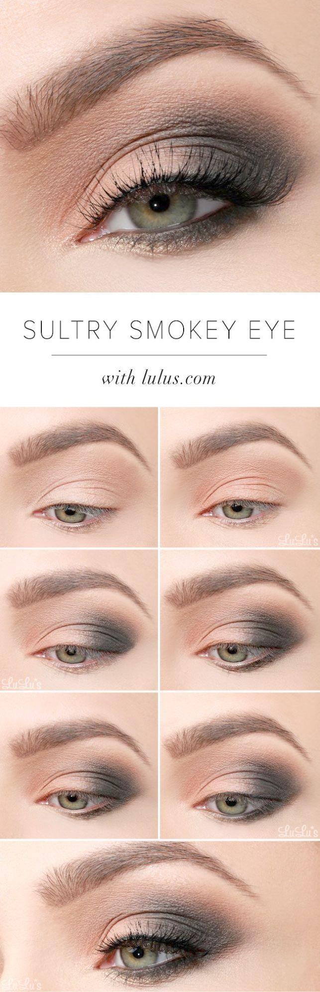 Over 12 Eye Makeup Tips  Saubhaya Makeup