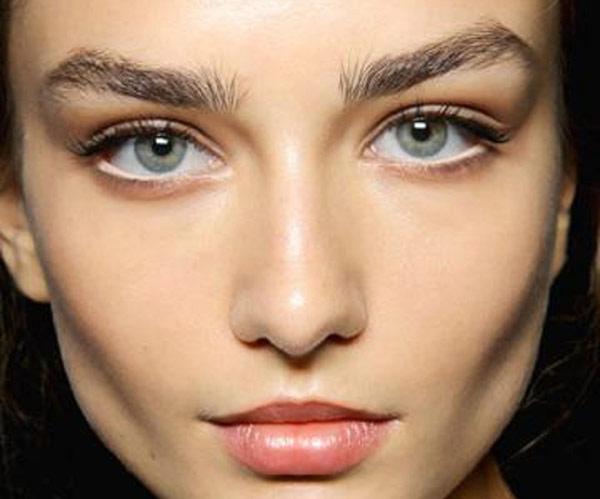 Eye Makeup For Small Eyelids Makeup For Small Eyes Eyeliner And Eye Makeup Looks For Small Eyes