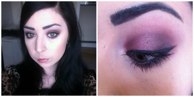 eye makeup tips for green eyes and brown hair best makeup to