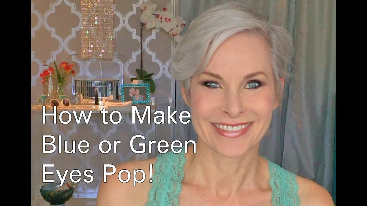 eye makeup tips for green eyes and brown hair how to do eye