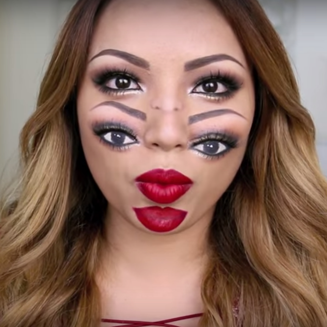 Halloween Makeup Ideas Easy Makeup Looks.Halloween Eye Makeup Designs 35 Easy Halloween Makeup Ideas