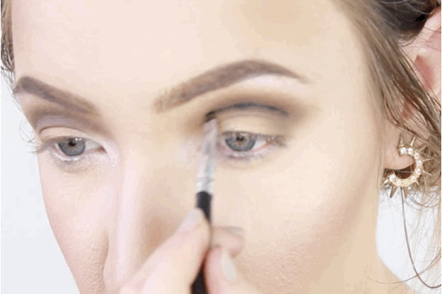 Heavy Lidded Eyes Makeup 13 Makeup Tips Every Person With Hooded Eyes Needs To Know