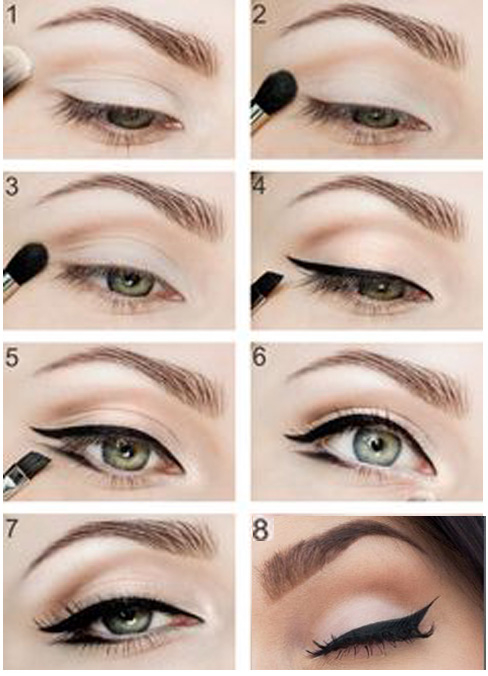 Heavy Lidded Eyes Makeup 15 Magical Makeup Tips To Beautify Your Hooded Eyes In A Minute