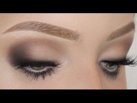 Heavy Lidded Eyes Makeup Everyday Makeup Tutorial For Hooded Eyes Stephanie Lange Youtube