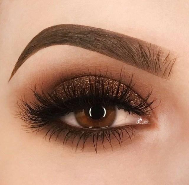 Light Brown Smokey Eye Makeup Brown Smokey Eye Makeup Makeup Academy
