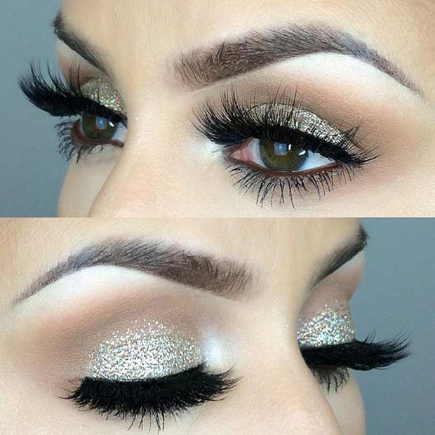 Makeup For Brunettes With Brown Eyes 31 Beautiful Wedding Makeup Looks For Brides Stayglam Page 2