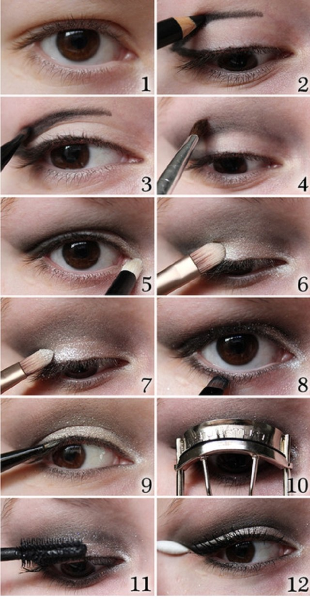 Makeup For Hooded Eyes 15 Magical Makeup Tips To Beautify Your Hooded Eyes In A Minute