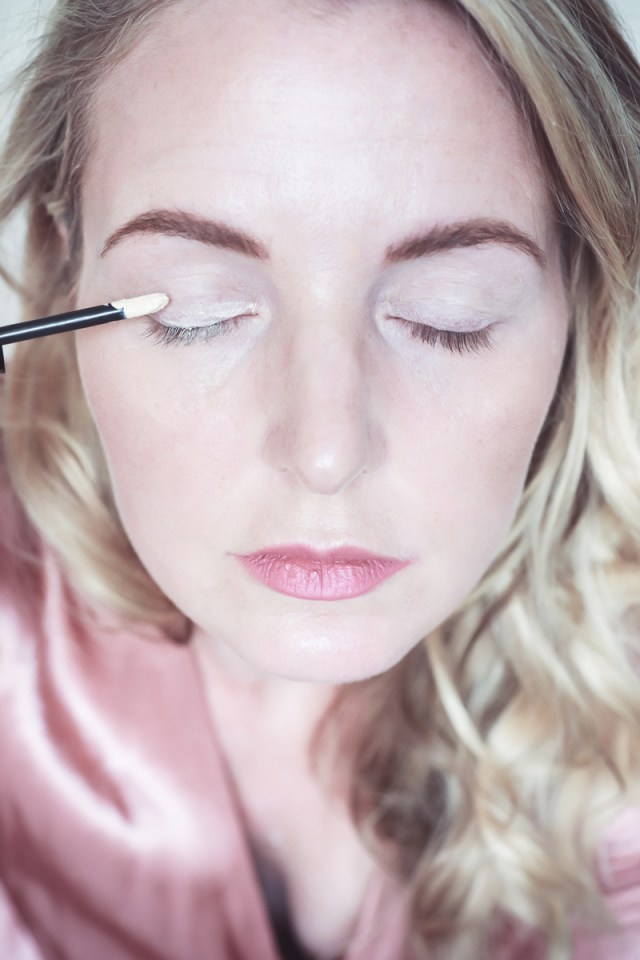 Makeup For Hooded Eyes Hooded Eyes Makeup Tutorial Beauty Blogger Over 40 Erin Busbee