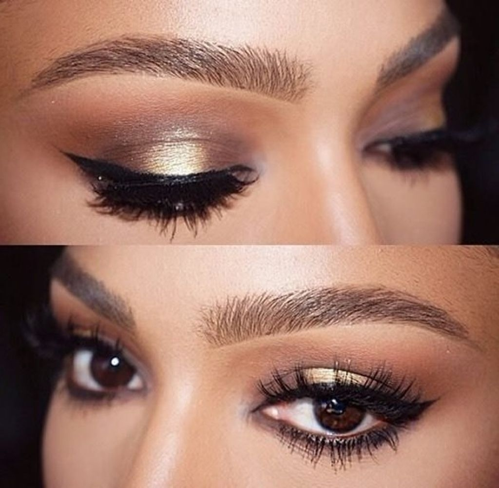 makeup for prom brown eyes makeup ideas for brown eyes for