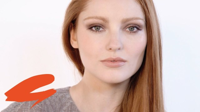 Makeup For Red Hair And Brown Eyes Mary Greenwell How To Do Timeless Makeup For Redheads Get The