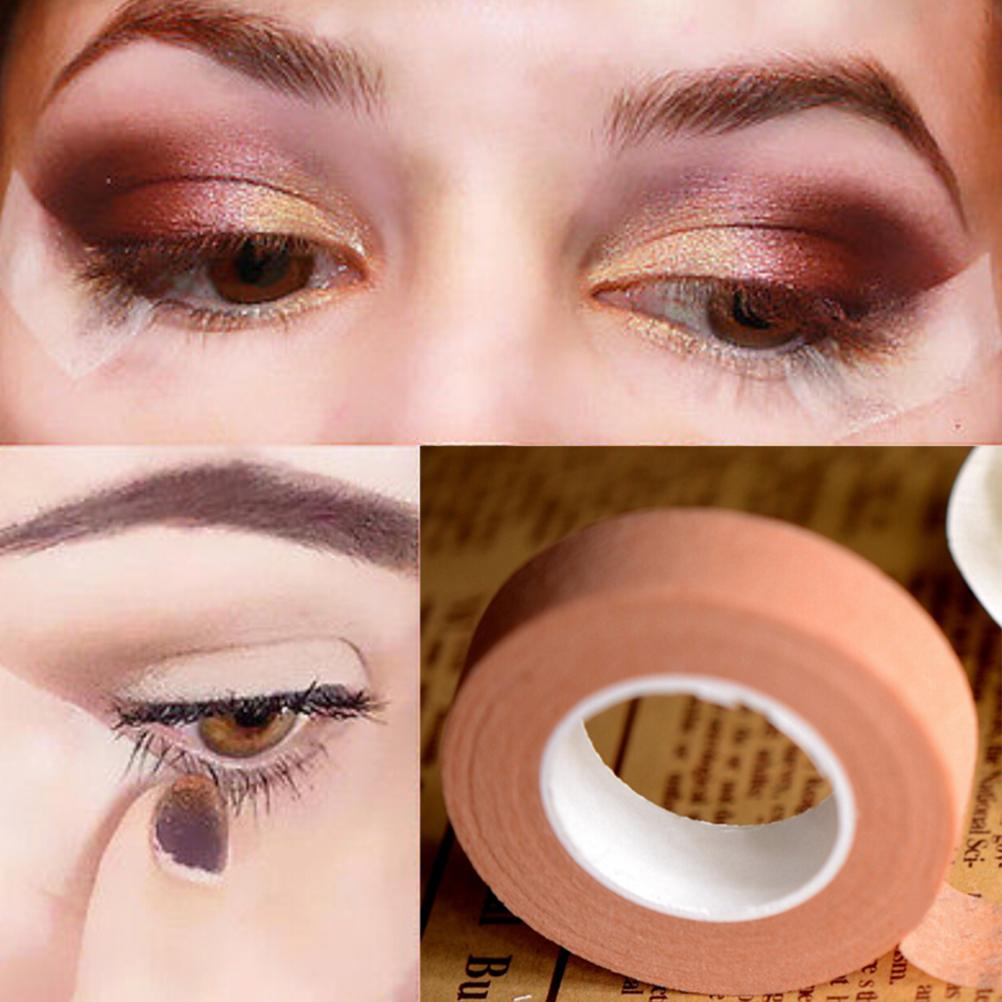 Makeup Tape Eyes Wholesale Natural Invisible Double Eyelid Single Side Adhesive