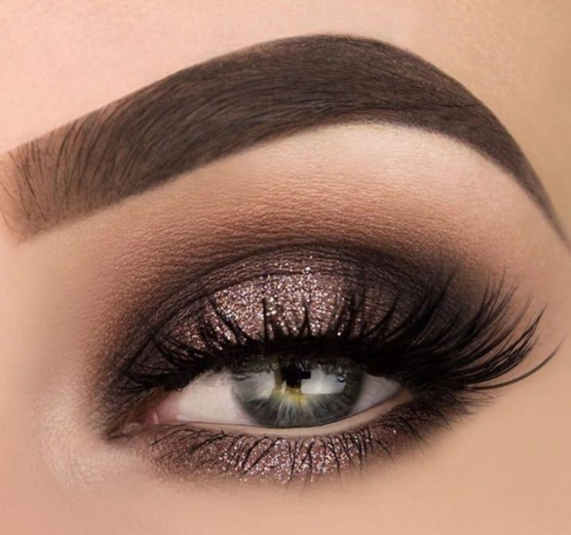 Most Attractive Eye Makeup 38 Most Attractive And Eye Catching Eye Make Up For Promenade And