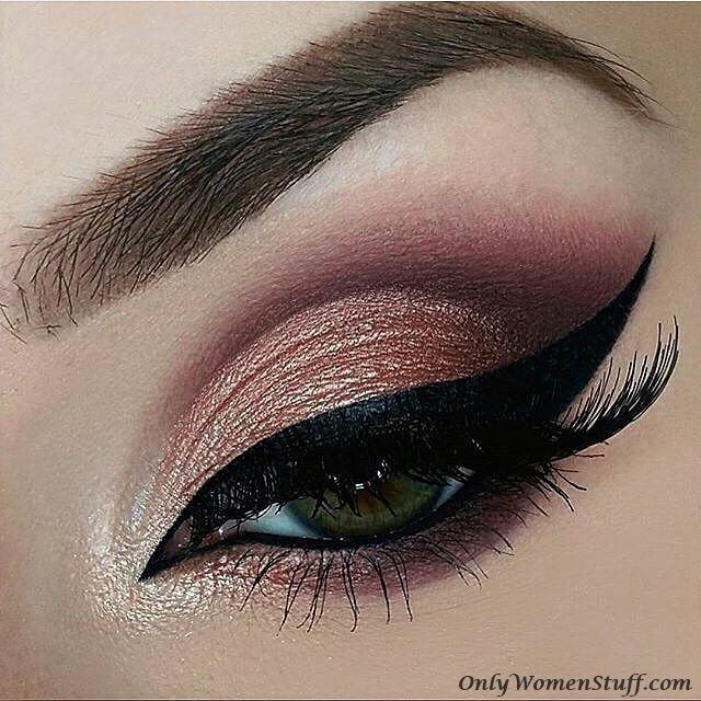 Most Attractive Eye Makeup 50 Easy Eye Makeup Ideas Style Pictures Step Step