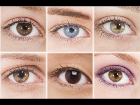 Most Attractive Eye Makeup Most Flattering Eye Makeup For Your Eye Shape Newbeauty Tips And