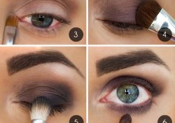 Natural Eye Makeup For Green Eyes 50 Perfect Makeup Tutorials For Green Eyes The Goddess