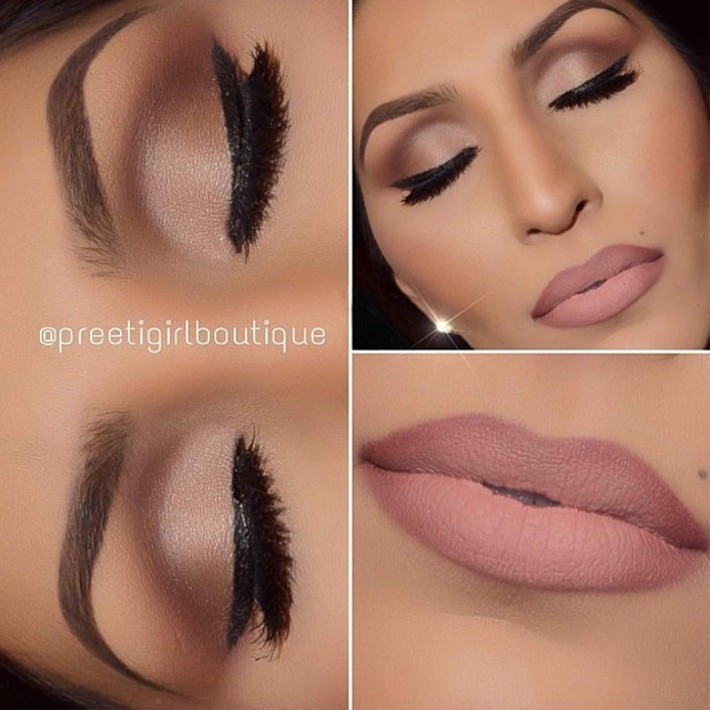 Perfect Makeup For Brown Eyes Make Up For Brown Eyes Wedding Brunettes Beautiful 10 Perfect