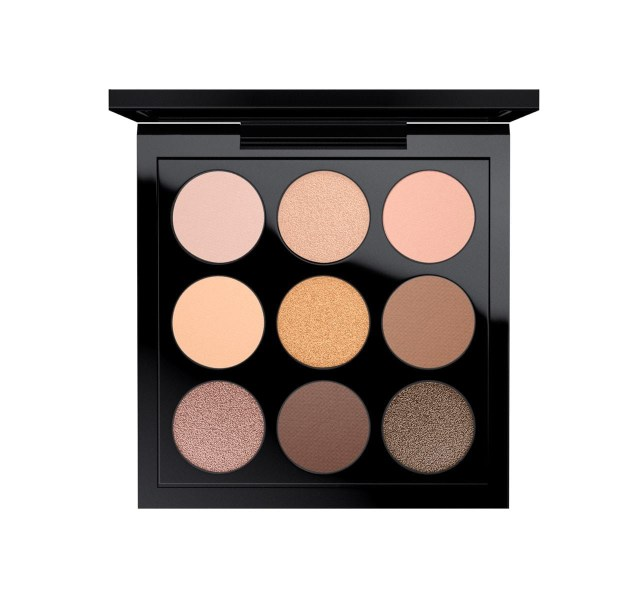 Shaded Eye Makeup Eye Shadow Palettes And Kits Mac Cosmetics Official Site