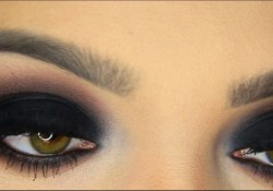 Smokey Eye Makeup For Hazel Eyes Classic Black Smokey Eye Makeup For Hazel Eyes Pop How To Make At