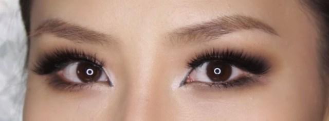 Socket Eye Makeup Easy Smokey Eye Makeup For Asian Eyes 2018 Beginners Edition