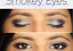 Subtle Smokey Eye Makeup Tutorial Subtle Smokey Eyes Tutorial Alldaychic