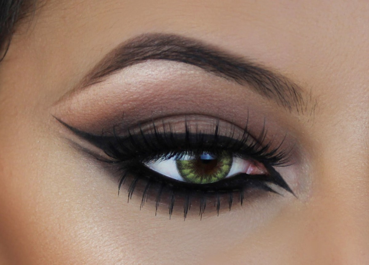 Image result for double winged liner