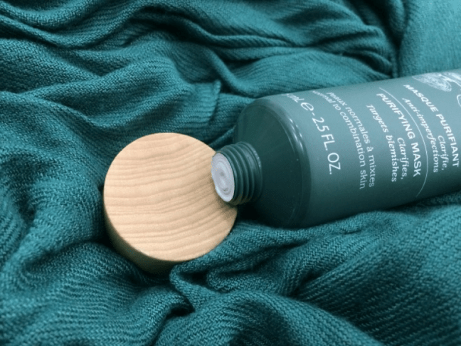 Caudalie Purifying Mask Review