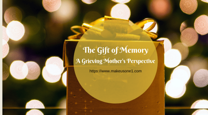 The Gift of Memory