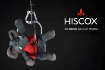 Hiscox As Good As Our Word