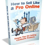 How To Sell Like A Pro Online