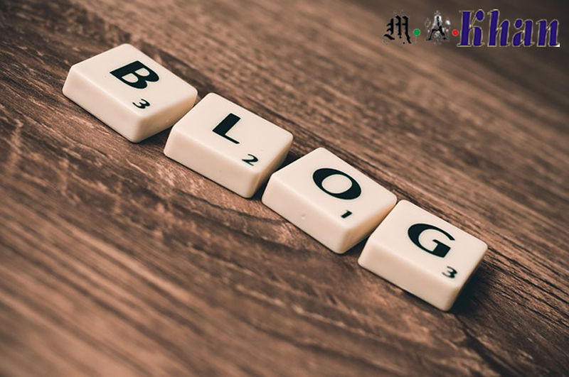 Blog as a Powerful Tool of Mass Communication for Global Business Outreach