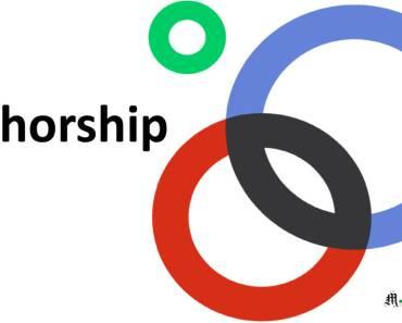 Blogging Tip 19- Google Authorship