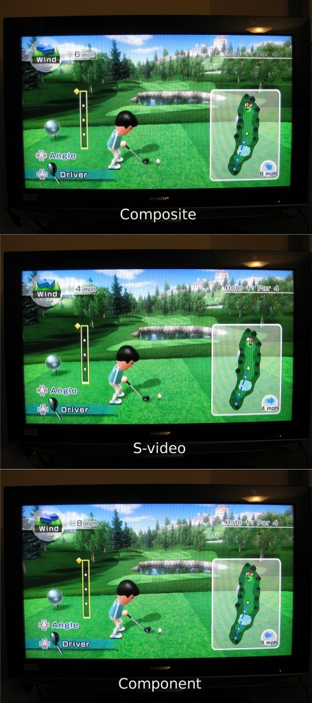 Wii Sports Resort images.