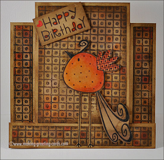 Homemade Birthday Cards Showcase Yours Upload And Share