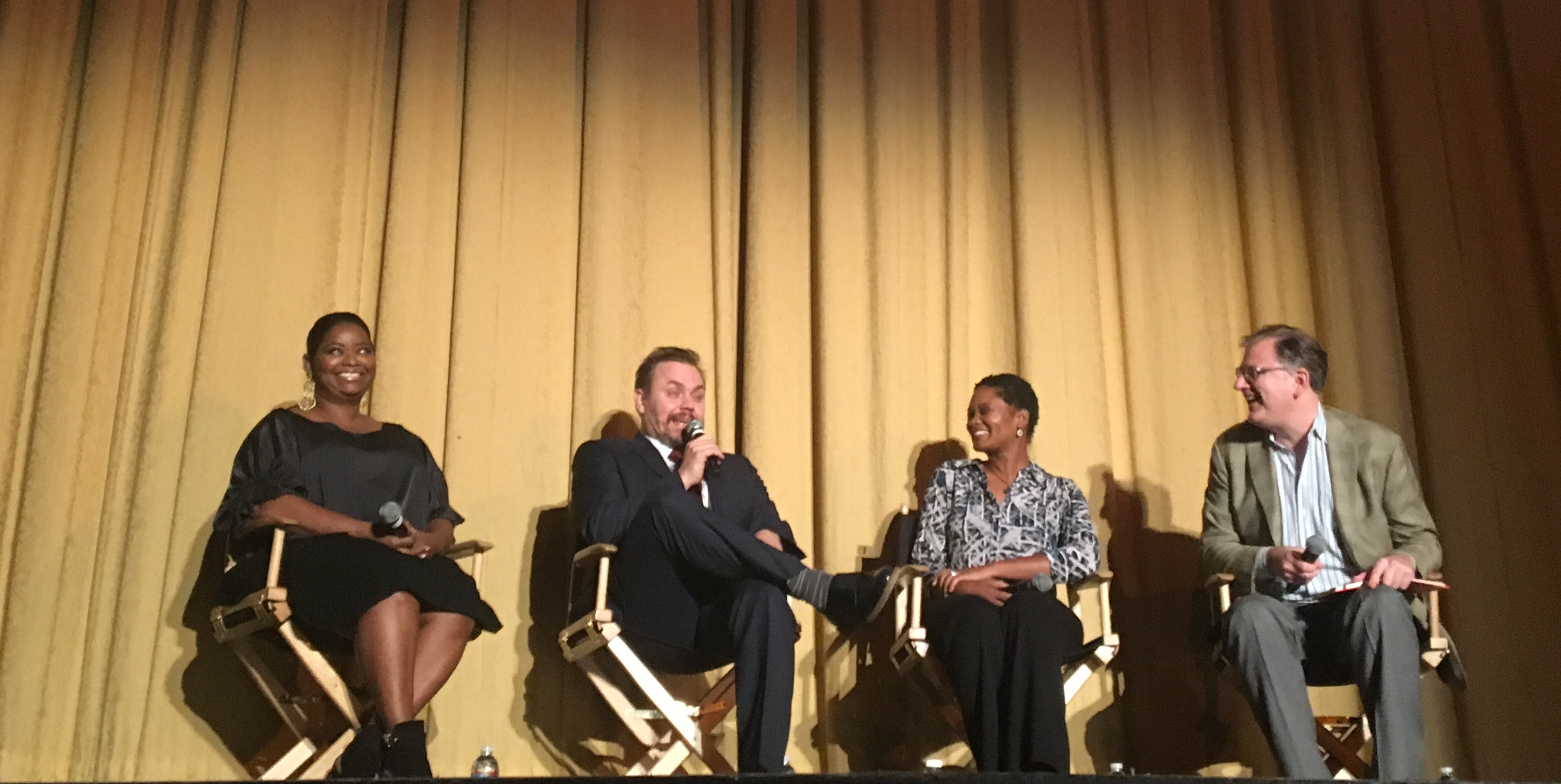 """Making a Cinephile: After Regressive Year for US, """"Hidden Figures"""" is Essential Viewing"""