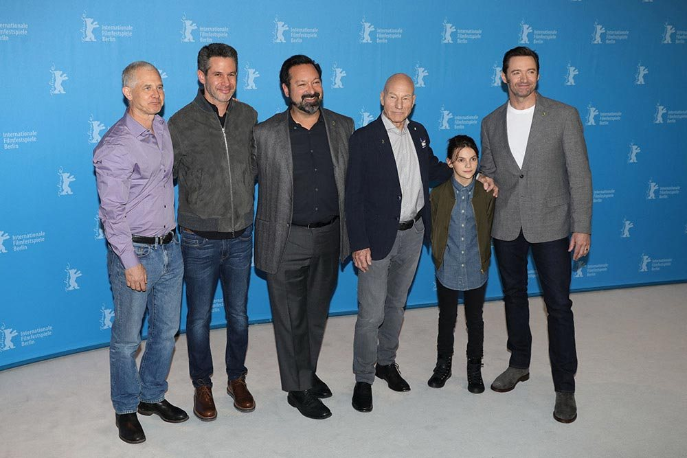 EXCLUSIVE: R-Rating and Violence in 'Logan' Defended by Mangold, Jackman, Stewart and Kinberg