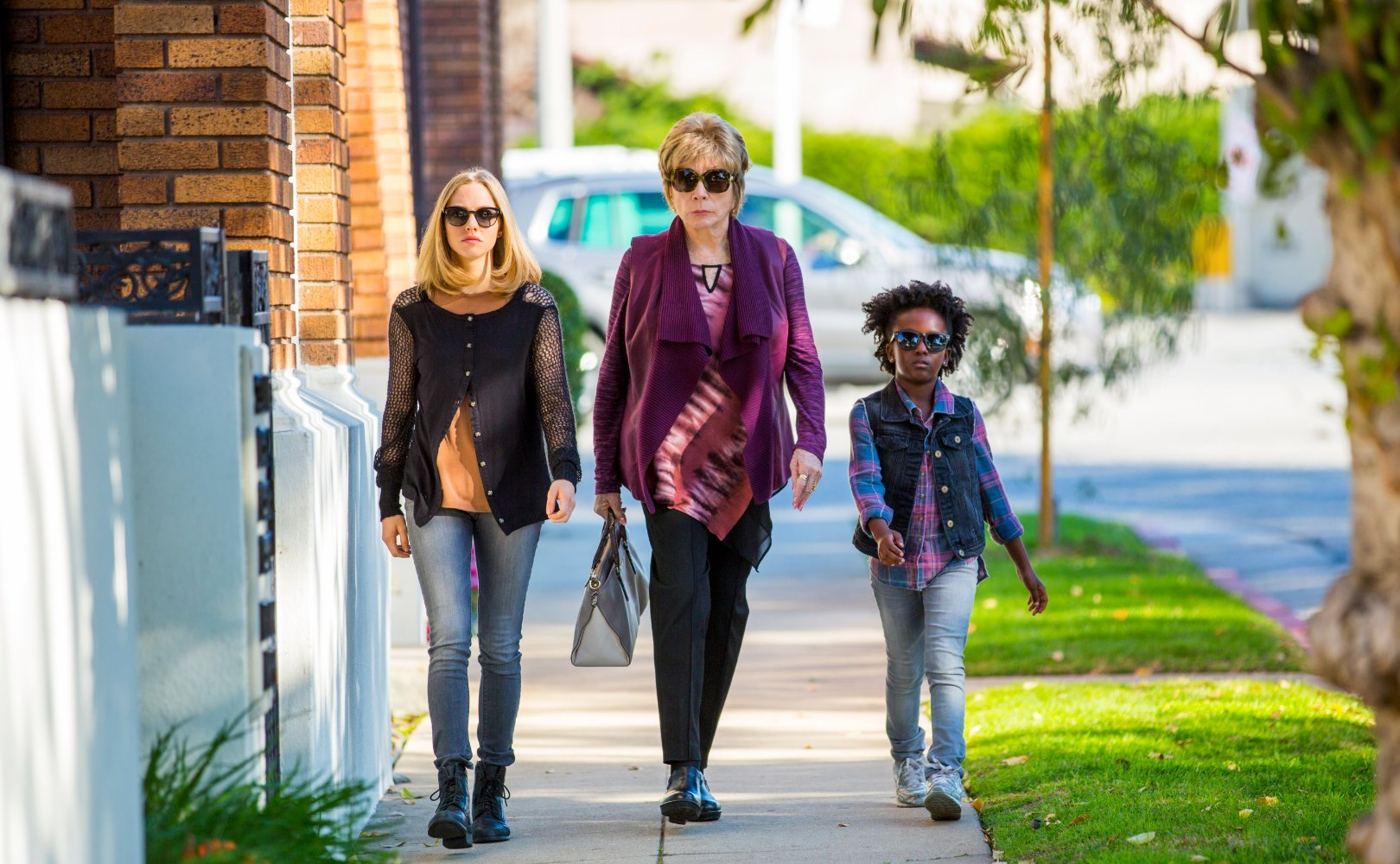 Film Review: 'The Last Word' is a Lopsided Love Letter to Shirley MacLaine
