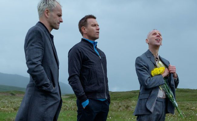 'T2 Trainspotting' Is a Transcendent Blend of Nostalgia and Reality