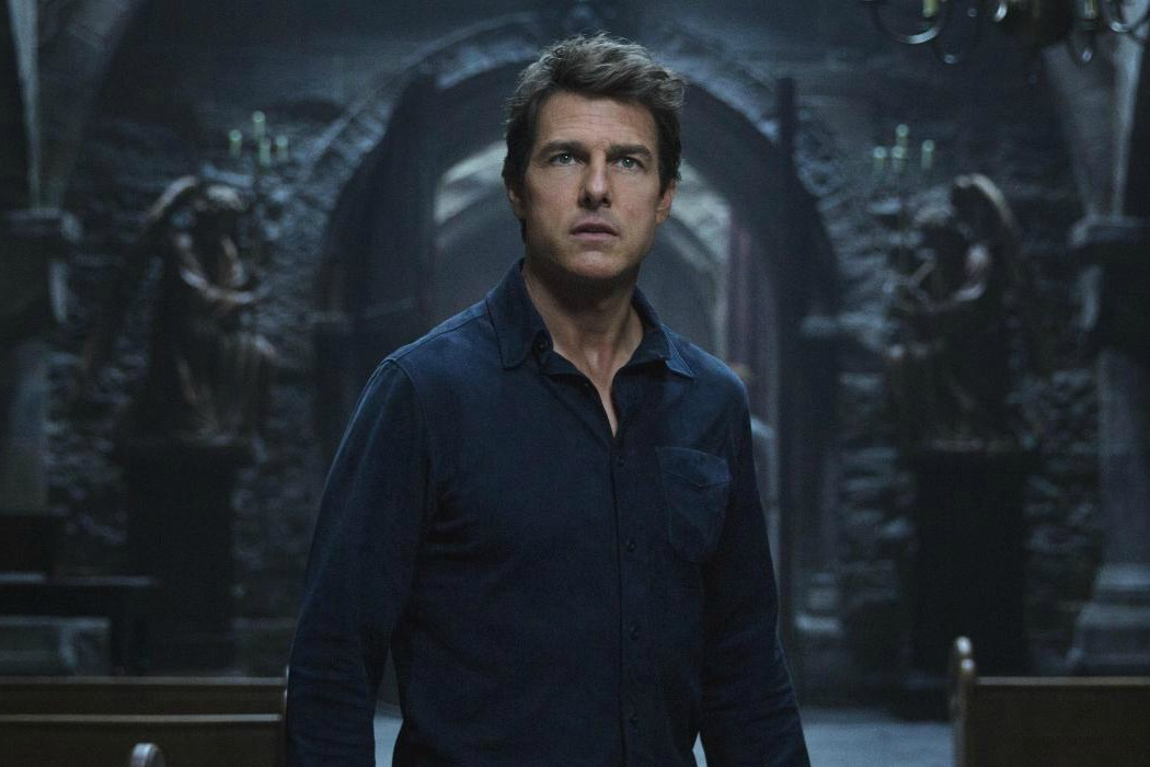 THE MUMMY: The Dark Universe Is A Doomed, Redundant Idea