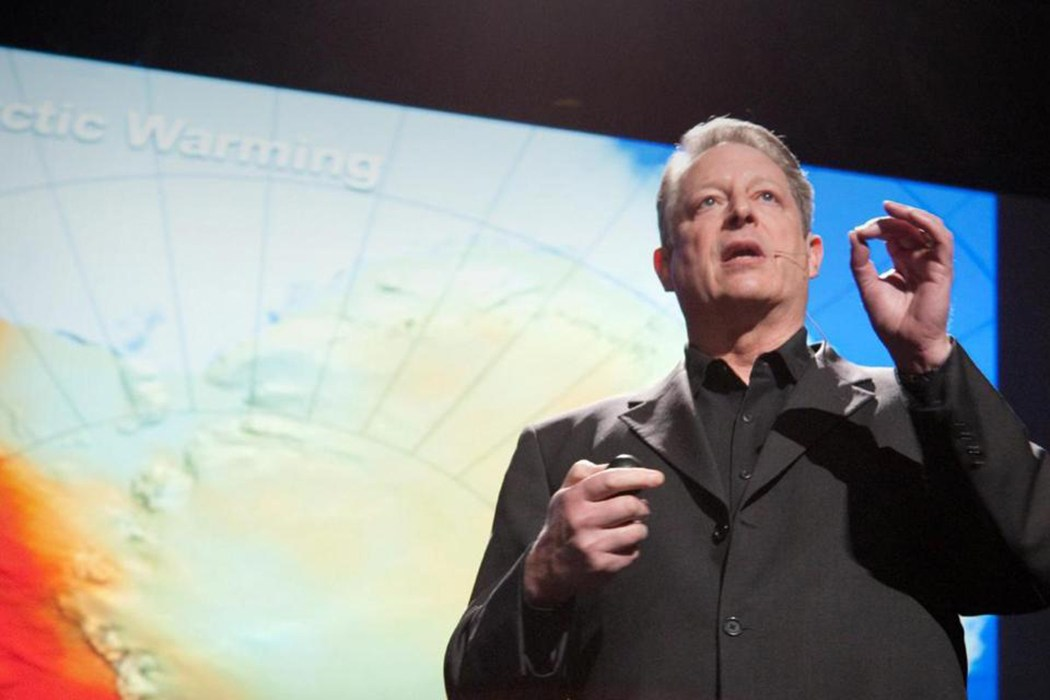AN INCONVENIENT SEQUEL: An Inconvenient Distribution Strategy, A Powerful Plea