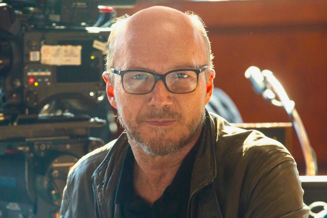 Exclusive Interview With Paul Haggis, Honoree Of Mallorca International Film Festival