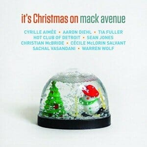 It's Christmas -SMALL- On Mack Ave.