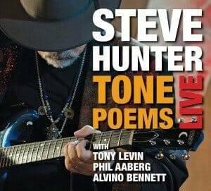 Steve Hunter Tone Poems