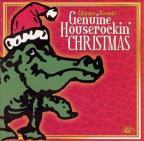 The Alligator Records Genuine Houserockin' Christmas